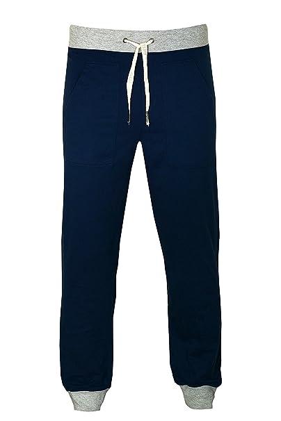 Guess - Pantalón de pijama - para hombre Grey (M90) XXL