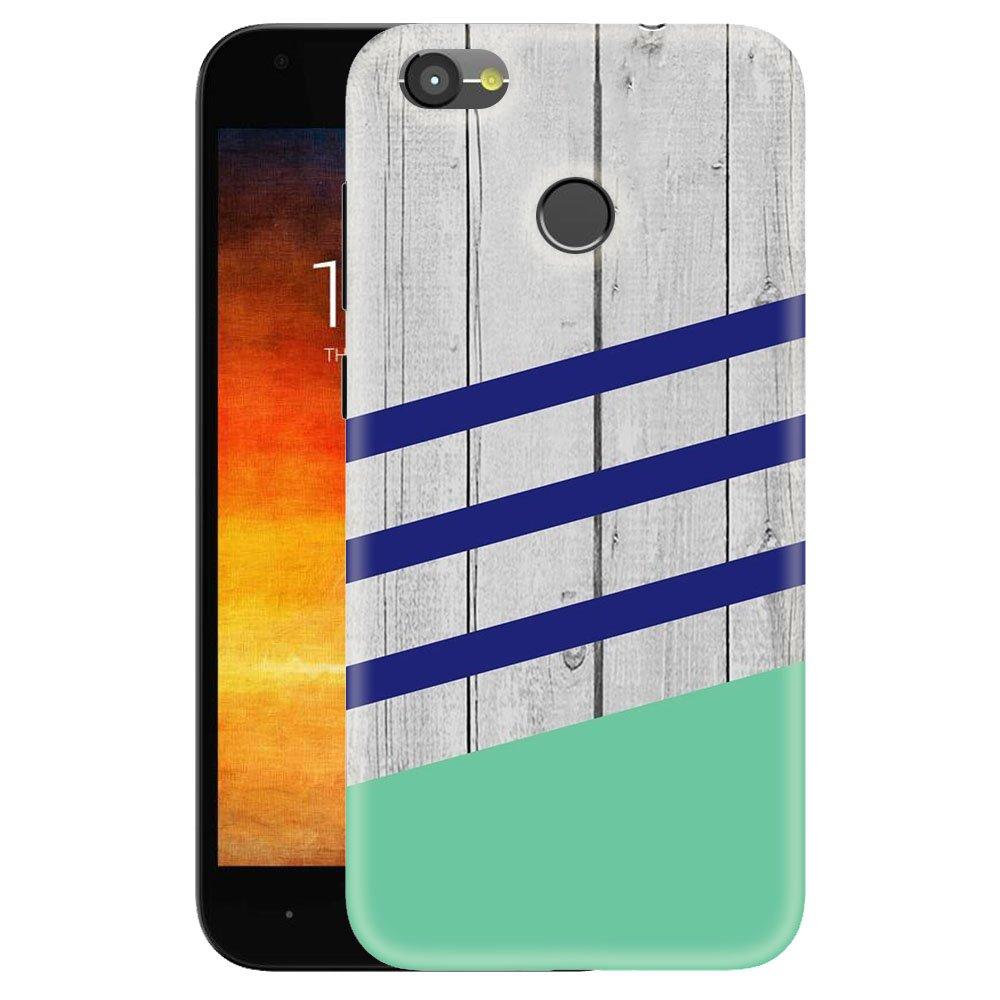san francisco e5748 9eb2b Smartron t.phone P Back Cover: Amazon.in: Electronics