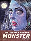 Am liebsten mag ich Monster (German Edition)