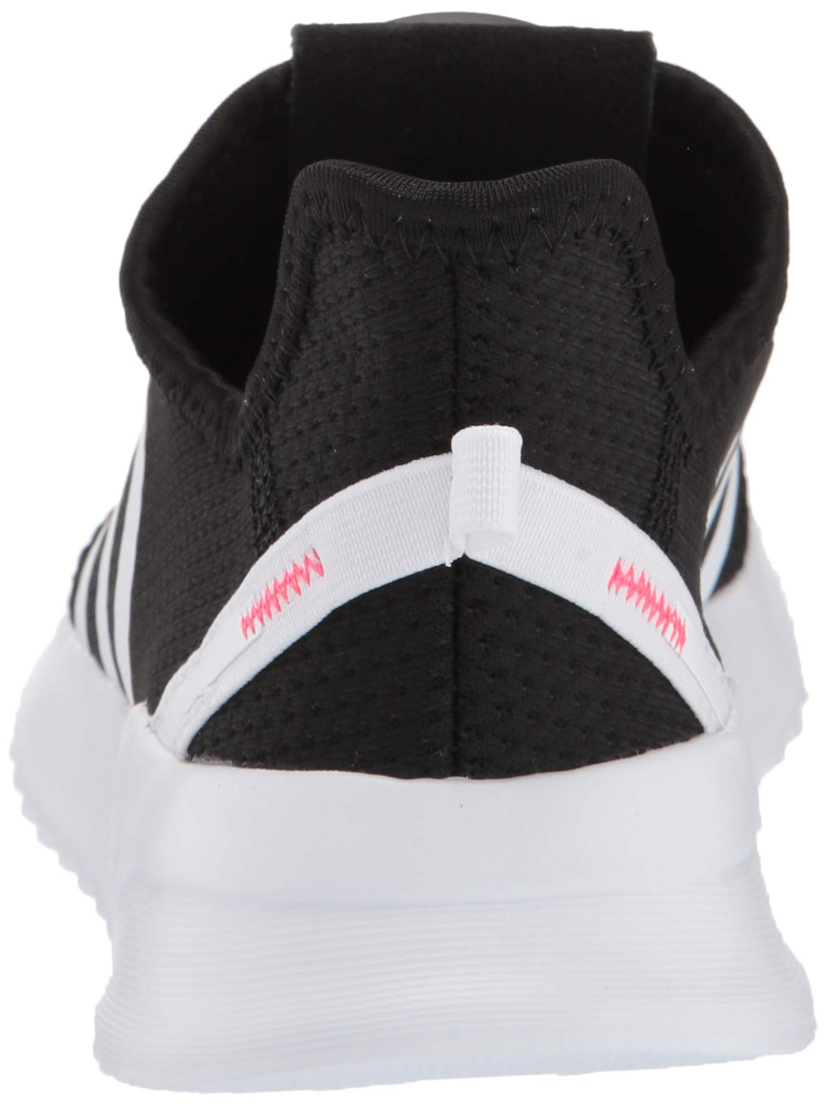 adidas Originals Baby U_Path Running Shoe Black/White/Shock red 6K M US Toddler by adidas Originals (Image #2)