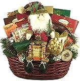 Deck The Halls, Large Christmas Gift Basket