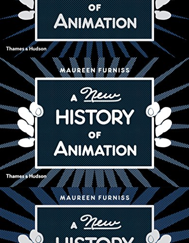 A New History of Animation by Thames & Hudson