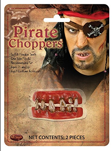 Pirate Choppers