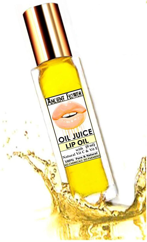Ancient Flower - Oil Juice - Lip Oil