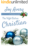 The Night Before Christian