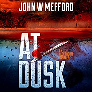 At Dusk Audiobook
