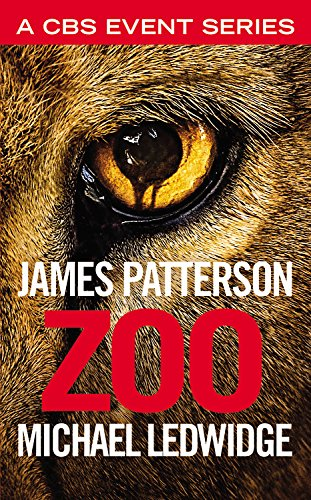 Zoo James Patterson product image