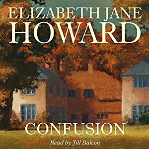 Confusion Audiobook