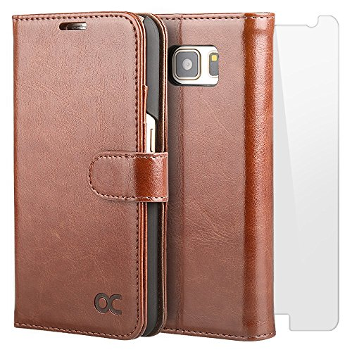 OCASE Leather Wallet Protector Samsung product image