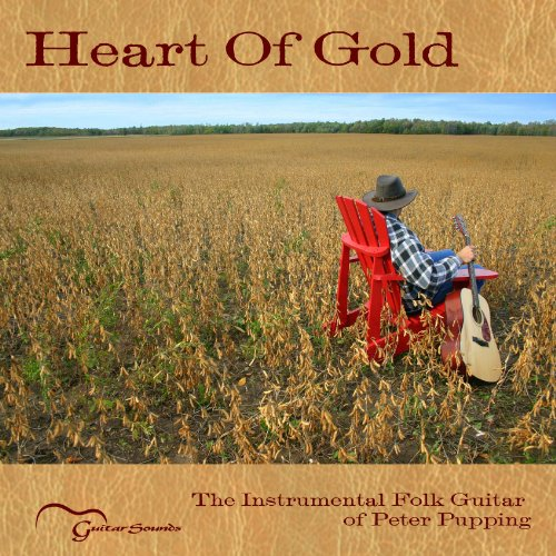 Heart of Gold - The Instrument...