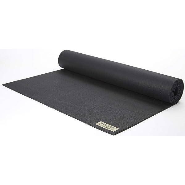 Amazon.com : Jade Yoga - Cork Block - Extreme Comfort ...