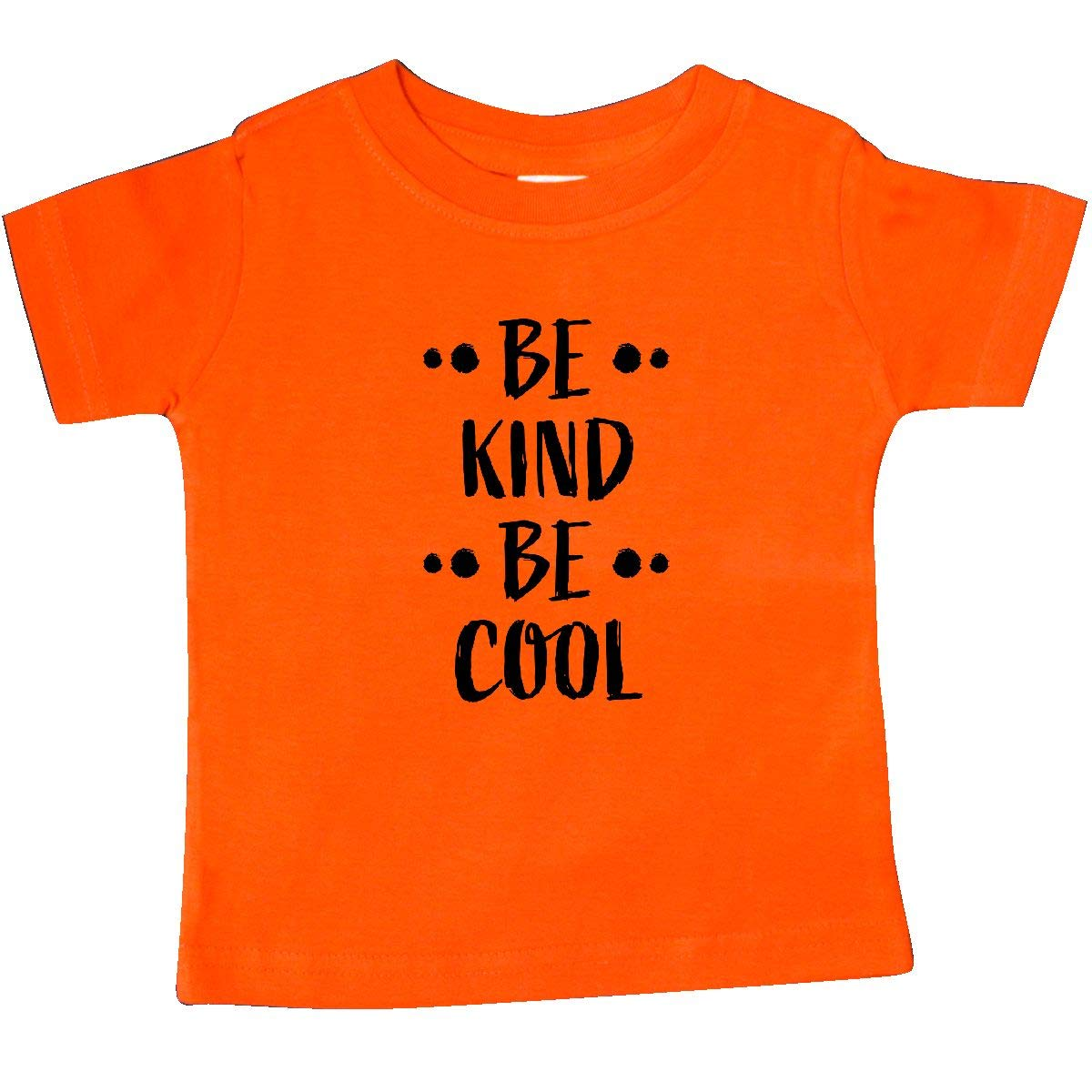 inktastic Be Kind Be Cool Baby T-Shirt
