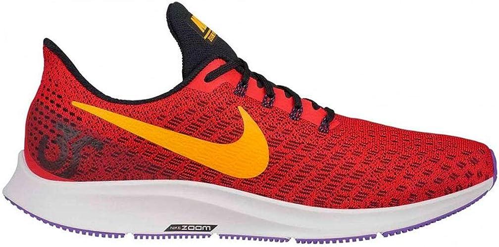 Nike Air Zoom Pegasus 35, Zapatillas de Atletismo para Hombre ...