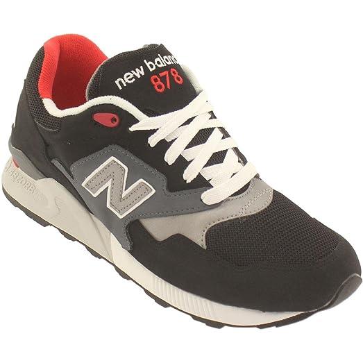 womens new balance dark grey 574 90s outdoor trainers