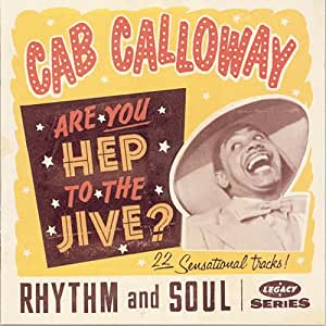 Are You Hep to the Jive ?