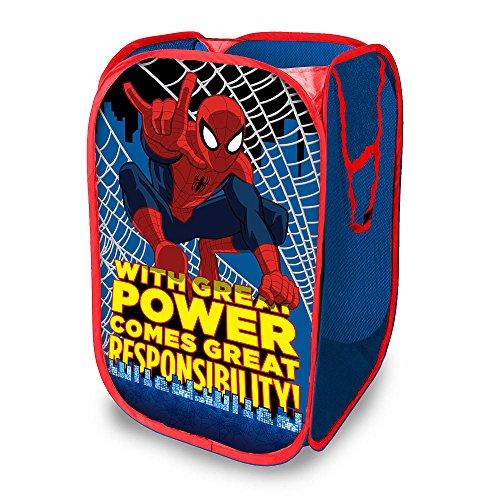 Spider-Man-Pop-Up-Hamper
