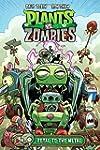 Plants vs. Zombies Volume 5: Petal to...