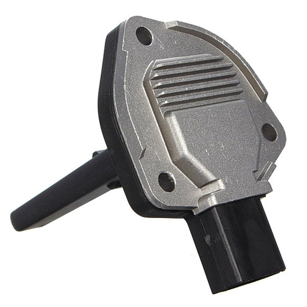 Cutogain Motor, Langlebig Level Sensor 12617508003 Fü r BMW E46 E81 E87 E90 E91 Z4 X3 X5