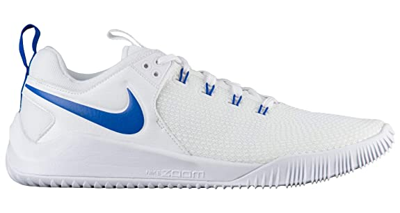 new style cd47e d44d9 Amazon.com  Nike Womens Zoom Hyperace 2 Volleyball Shoe AA0286  Fashion  Sneakers