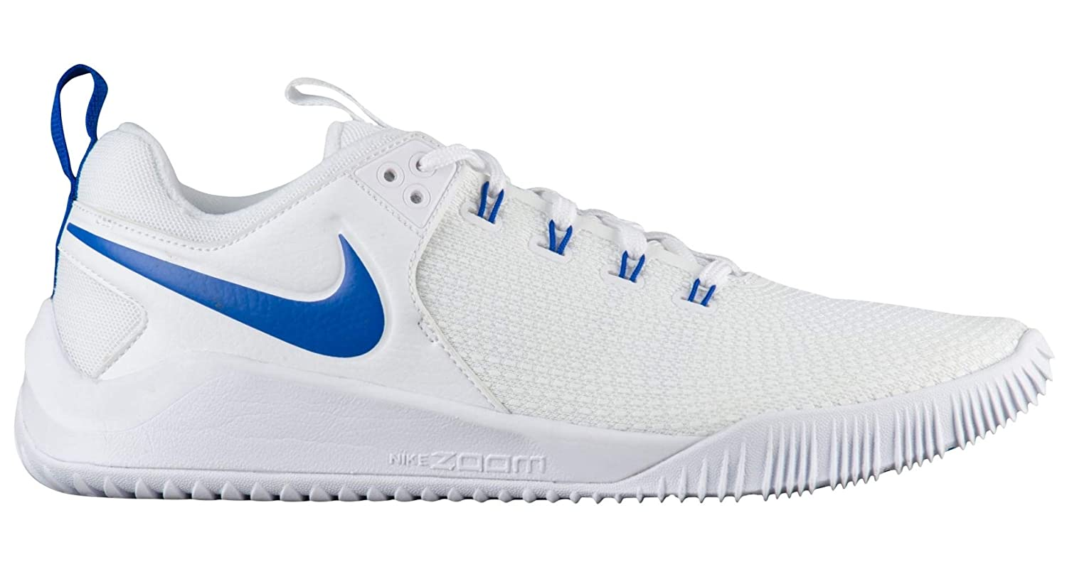 7f3a01f6b46d0 Amazon.com   Nike Womens Zoom Hyperace 2 Volleyball Shoe   Fashion Sneakers