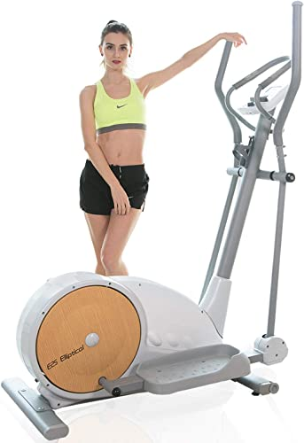 SNODE Elliptical Trainer Machine