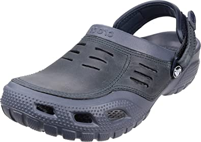 1f29676dc Image Unavailable. Image not available for. Colour  Crocs Mens Yukon Sport  Clogs ...