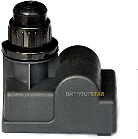 Sterling 5139-84 Huntington Master Forge 678489 Push Button BBQ Igniter Replacement for Broil King GASPRO 5 Outlet Gas Grill Ignitor Electronic Spark Generator Broil-Mate 5139-87 and Others