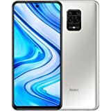 "Xiaomi Redmi Note 9 Pro 128GB + 6GB RAM, 6.67"" FHD+ DotDisplay, 64MP AI Quad Camera, Qualcomm Snapdragon 720G LTE…"