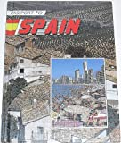 Passport to Spain, Keith Lye, 0531142949
