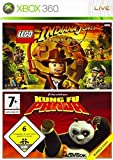 Third Party - Pack Lego Indiana Jones + Kung Fu Panda Occasion [XBOX360] - 5045092367032