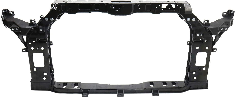 Radiator Support For 2014-2016 Chevrolet Silverado 1500 Primed Assembly CAPA