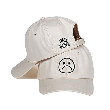 Qianliuk Hombres Golf Hat Gorra de béisbol Hip Hop Skate Gorras Ajustables Curvas de ala Ancha: Amazon.es: Ropa y accesorios