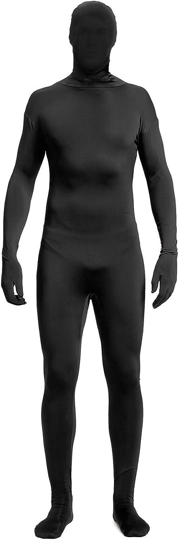 Amazon.com: Body completo unisex de licra y licra para ...