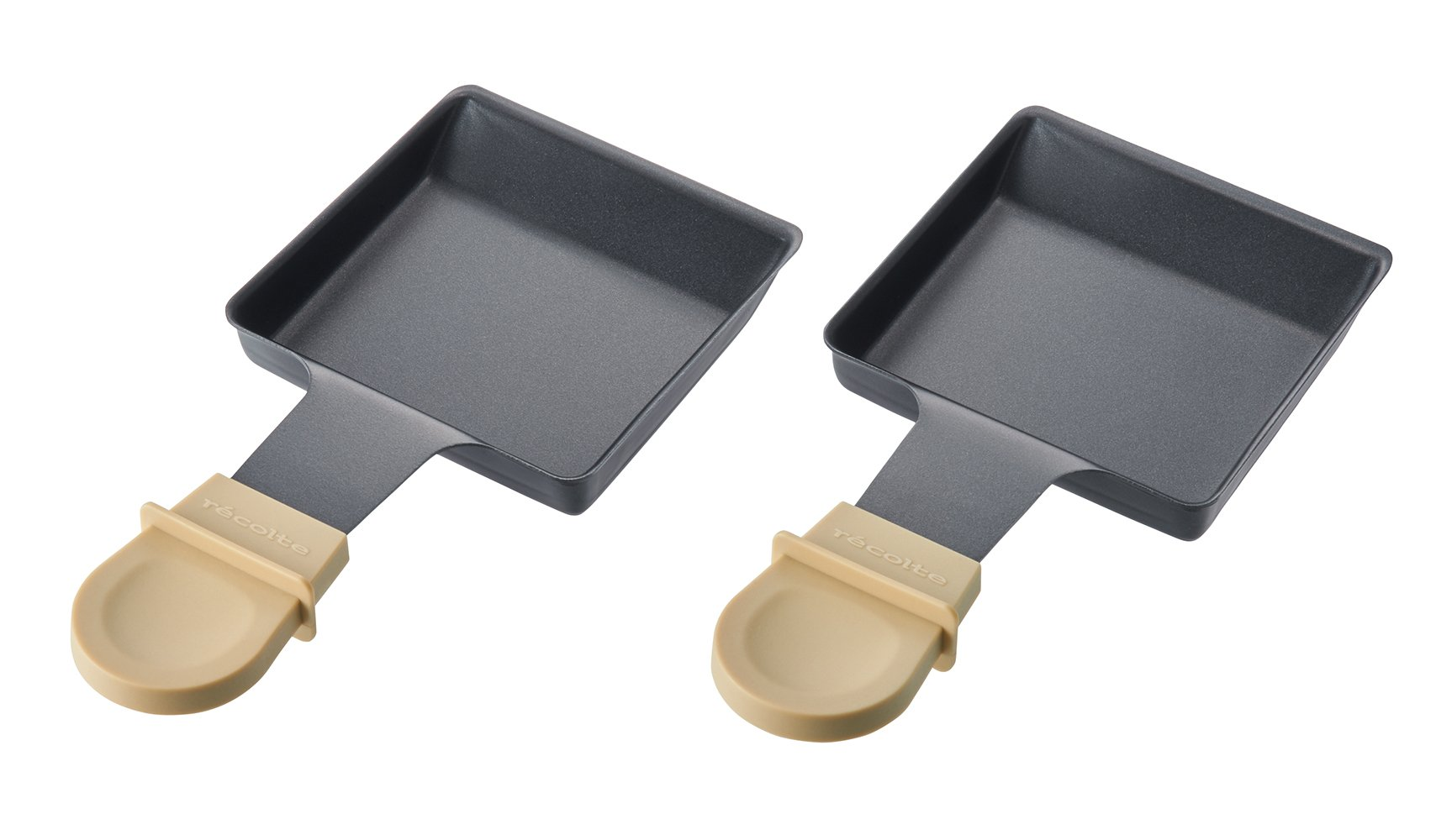 recolte''Raclette & Fondue Maker Melt'' (Beige) RRF-1(BE)【Japan Domestic Genuine Products】【Ships from Japan】 by Recolte (Image #5)