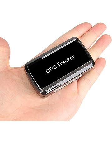 BuFan GPS GPS/GPRS/gsm Tracker 30 Días Inactivo Real Time Protección Antirrobo Rastreador