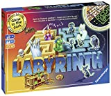 Ravensburger Labyrinth Glow in the Dark 30th Anniversary Edition Board Game