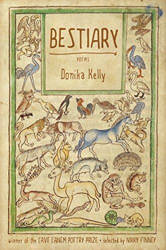 Bestiary: Poems by [Kelly, Donika]