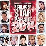 Die Grosse Schlager Starparade 2014,Folge 2