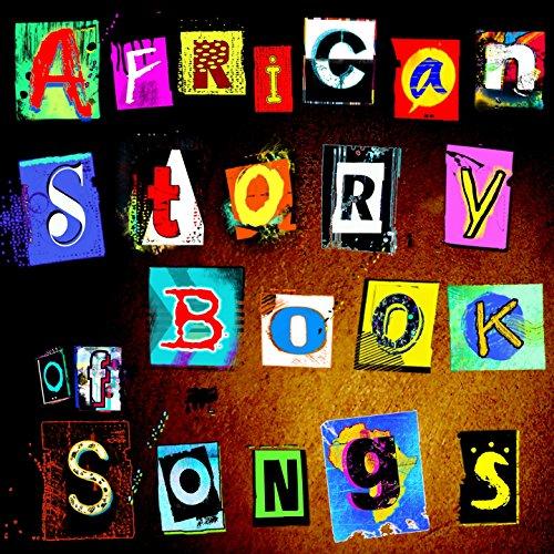 African Storybook (Of Songs)