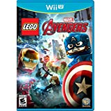 LEGO Marvel's Avengers - Wii U