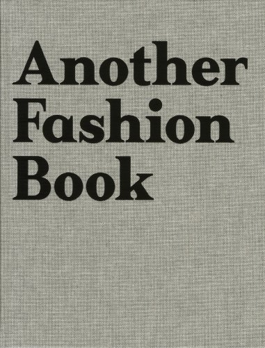 Another Fashion Book