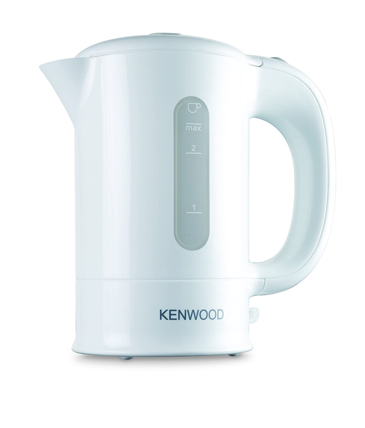 Kenwood Discovery JKP250 Kettle - White [Energy Class A] 0WJKP25001