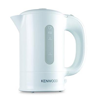 Kenwood JKP250 0.5-Litre 650-Watt Kettle (White)