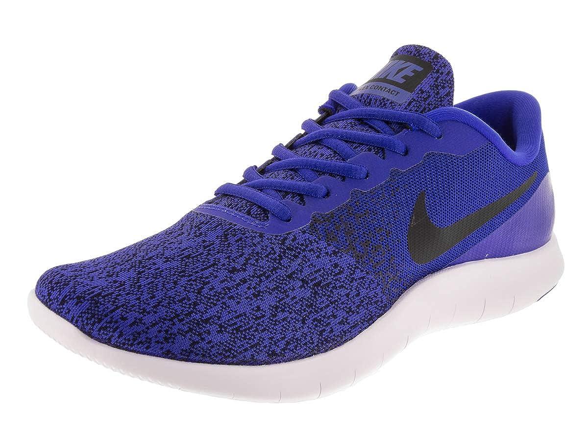 TALLA 43 EU. Nike Flex Contact, Zapatillas de Running para Hombre
