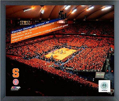 Carrier Dome Syracuse Orangemen NCAA Photo (Size: 17