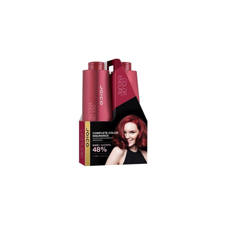 Joico Color Endure Shampoo & Conditioner Sulfate Free Duo set 33.8 oz 885368827885