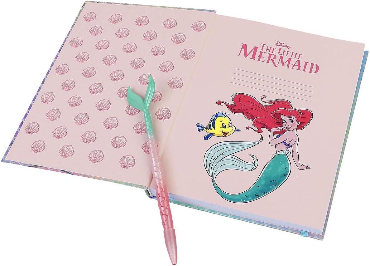 Disney Little Mermaid Book Pen