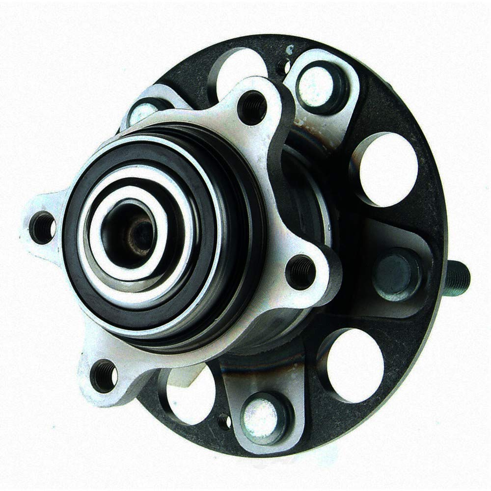 - Two Bearings Note: FWD Included with Two Years Warranty Left and Right EX, EX-L, Hybrid, Hybrid-L, Si Rear Wheel Bearing and Hub Assembly 2009 fits Honda Civic