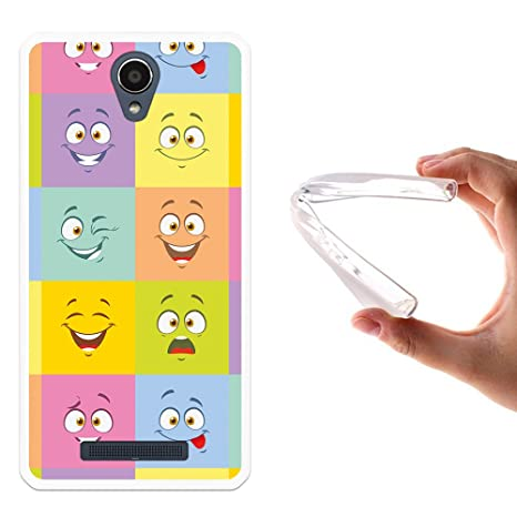 WoowCase Funda Xiaomi Redmi Note 2, [Xiaomi Redmi Note 2 ...