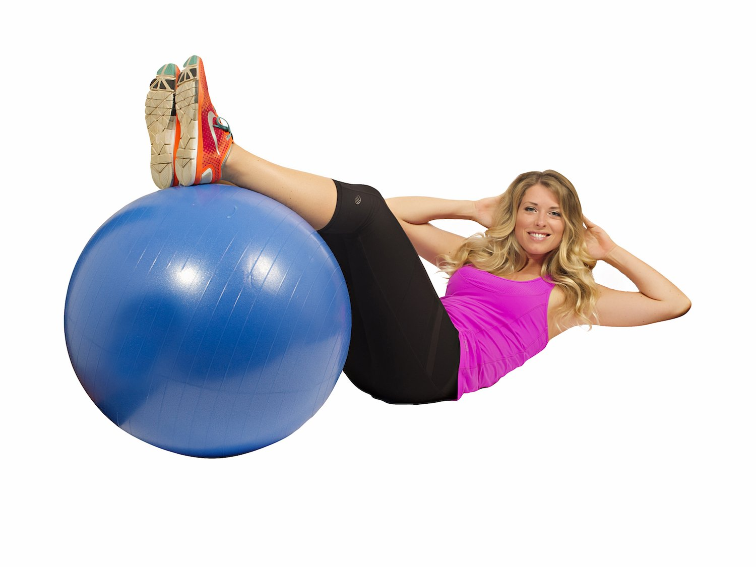 Benefits of Strengthening Your Core Muscles